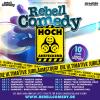 Rebell Comedy Samsung Hall Zürich Dübendorf Tickets
