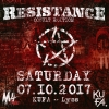 Resistance - Occult Edition Kulturfabrik KUFA Lyss Lyss Tickets