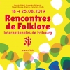 Rencontres de Folklore Internationales Fribourg Halle Omnisport Saint-Léonard Fribourg Tickets