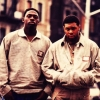 Pete Rock & CL Smooth (US) Rocking Chair Vevey Tickets
