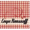 Coupe Romanoff Kulturfabrik KUFA Lyss Lyss Biglietti