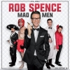 Rob Spence - Mad Man DAS ZELT Diverse Locations Tickets