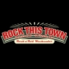 Rock This Town Solothurn Baseltor Solothurn Billets