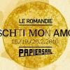 Röschti Mon Amour Le Romandie Rock Club Lausanne Tickets