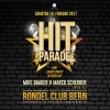 "HitParade ""dini Chartsparty in Bärn"" Rondel Bern Bern Tickets"