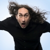 Ross Noble - Brain Dump Volkshaus, Theatersaal Zürich Tickets