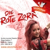 Die rote Zora Kinder.musical.theater Storchen St. Gallen Tickets