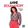 Anne Roumanoff Théâtre du Léman Genève Tickets