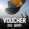 Voucher für Zelt-Depot Römerareal Orpund (Biel/Bienne) Biglietti