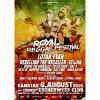 Royal Reggae Festival 2016 Escherwyss, Hardstr. 305 Zürich Tickets