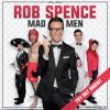 Rob Spence - Mad Men (Try Out) Theater Fauteuil, Tabourettli Basel Tickets