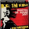 Rock the KUFA Kulturfabrik KUFA Lyss Lyss Tickets