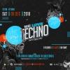 We Love Techno X-TRA Zürich Tickets