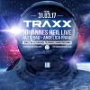 Traxx mit Johannes Heil und Alex Bau Rondel Bern Bern Tickets