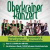 Oberkrainer Konzert SAL - Saal am Lindaplatz, Kleiner Saal Schaan Tickets