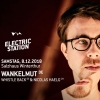 Electric Station w/ Wankelmut Salzhaus Winterthur Tickets