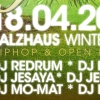 Easter HipHop Special 2019 Salzhaus Winterthur Tickets