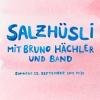 Salzhüsli: Bruno Hächler (CH) Salzhaus Winterthur Billets