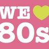 We love 80s Salzhaus Winterthur Billets