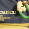Salzhüsli: Hilfssheriff Tom (CH) Salzhaus Winterthur Tickets