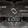 Blackout ZH #10 Salzhaus Winterthur Billets
