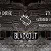 Blackout ZH #10 Salzhaus Winterthur Biglietti