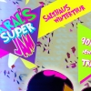 Maral's Superjam Salzhaus Winterthur Billets