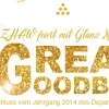 The Great Goodbye Salzhaus Winterthur Billets