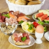 Sonntagsbrunch MS St. Gallen Romanshorn Hafen Billets
