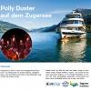 Musikfahrt / Polly Duster/ MS Zug MS Zug Zug, Landsgemeindeplatz Billets
