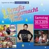 9. Benefiz Schlagernacht Thun Thun-Expo Thun Tickets