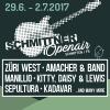 Schmittner Openair Sportzentrum Gwatt Schmitten Billets