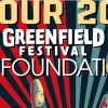 Greenfield Festival Foundation Tour 2017 Konzerthaus Schüür Luzern Tickets