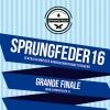 Sprungfeder - Grande Finale Konzerthaus Schüür Luzern Tickets