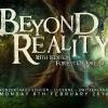 Beyond Reality - 16th Edition Konzerthaus Schüür Luzern Tickets