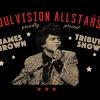 The James Brown Tribute Show Konzerthaus Schüür Luzern Tickets