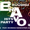 Rüüdige Bravo Hits Party Konzerthaus Schüür Luzern Tickets