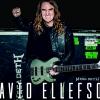 David Ellefson (Megadeth) Konzerthaus Schüür Luzern Tickets
