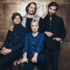 Shout Out Louds (SE) Kulturfabrik KUFA Lyss Lyss Tickets