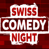 Swiss Comedy Night 2018 Volkshaus Basel Tickets