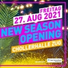New Season Opening Chollerhalle Zug Tickets