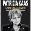 Patricia Kaas Kongresshaus Biel Biglietti
