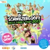 Schwiizergoofe - Hello Family Tour 2017 Kultur- und Kongresszentrum Thun Tickets