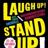 Laugh up. Stand up! -Festival Shedhalle, Rote Fabrik Zürich Tickets