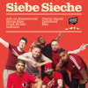 Siebe Sieche - Auf Tour 2019 Theater am Käfigturm Bern Tickets
