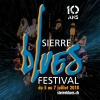 Sierre Blues Festival 2018 Plaine Bellevue Sierre Tickets