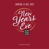 New Years Eve Sihlpost Club Zürich Tickets