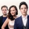 Sitkovetsky Trio Stadtcasino, Hans Huber-Saal Basel Billets