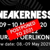 Sneakerness Zürich 2021 Halle 622 Zürich Tickets