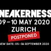 Sneakerness Zürich 2020 Halle 622 Zürich Tickets